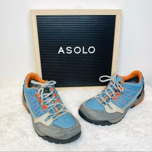 Asolo Celeris Goretex Backpacking Boot